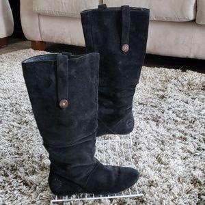 UGG Slouch Highkoo Boots